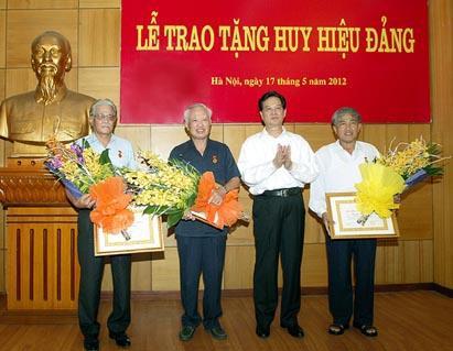 TT Nguyen Tan Dung