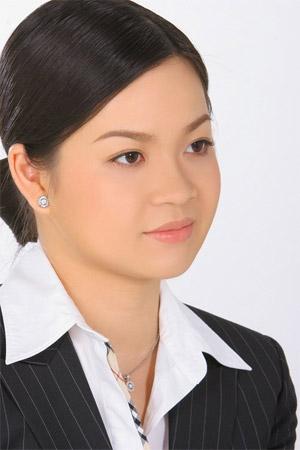 nguyễn thanh phượng con gái thủ tướng Nguyễn Tấn Dũng