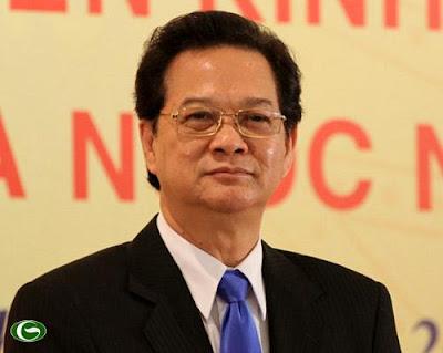 Nguyen Tan Dung
