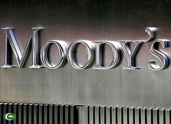 Cơ quan xếp hạng tín dụng Moody's