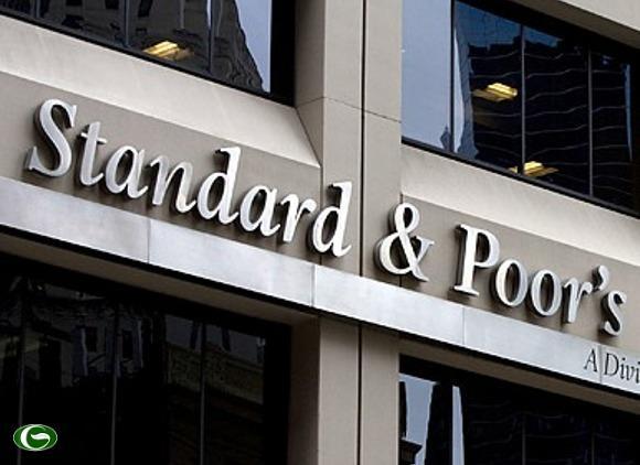 Cơ quan xếp hạng tín dụng Standard & Poor's