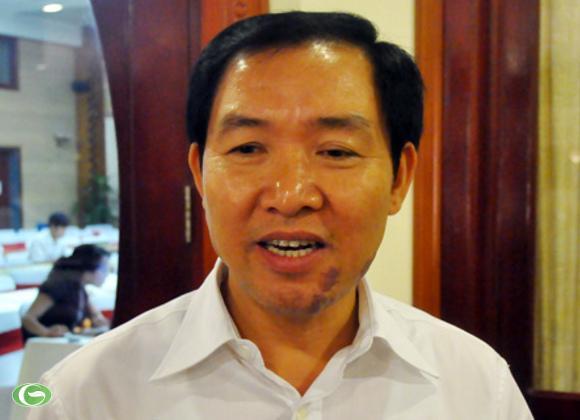 Ông Dương Chí Dũng đã bị bắt